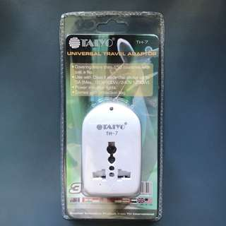 BNIP Universal Travel adaptor