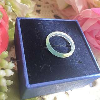 Crystal ring 水晶石戒指