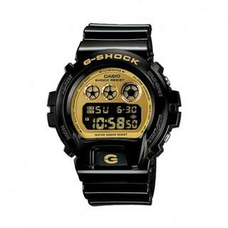 Authentic G- Shock Watch