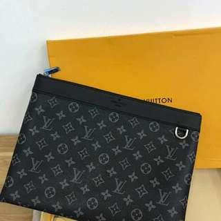 Louis Vuitton Clutch high premium
