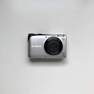 Canon PowerShot A2200 Digital Camera