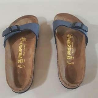 Birkenstock Madrid Sandals