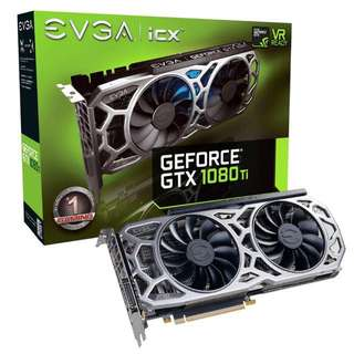 Looking for EVGA GeForce GTX 1080 Ti SC2 GAMING