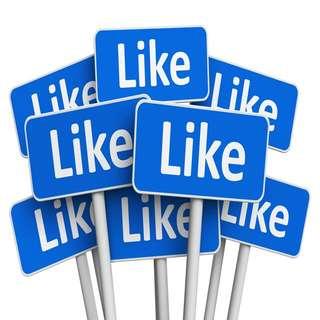 Like n Follow