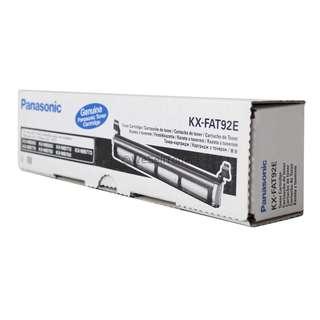 Panasonic Toner Cartridge  KX-FAT92E