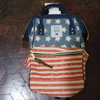 Anello Class A Backpack