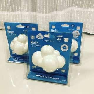 Rain Cloud 沖涼玩具