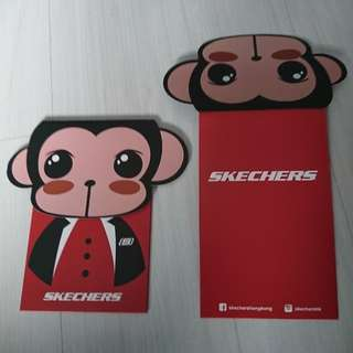 Skechers Red Packet