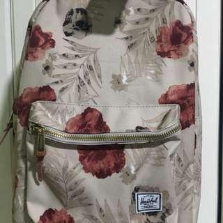 Herschel Settlement Pelican Floria Backpack