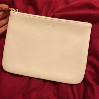 furla pouch bag/ clutch bag