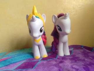 "My little pony ""pony"""