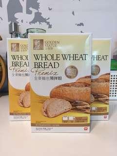 Whole Wheat Bread 3boxs