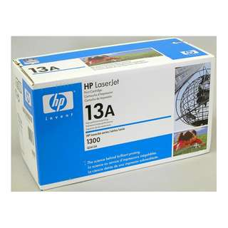 HP Toner Cartridge Q2613A