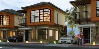 4Bedrooms House and Lot in Consolacion Cebu