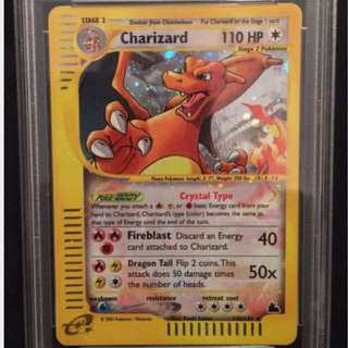 WTB/Looking for This Charizard Card