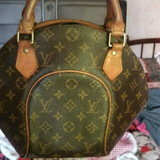 Beg LV ellips-beli bundle
