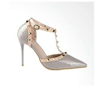 Papercut High Heels