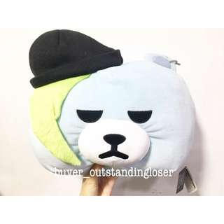 Big Bang GD cushion