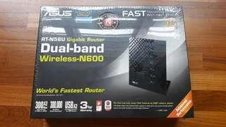 ASUS Dual Band Router RT-N56U