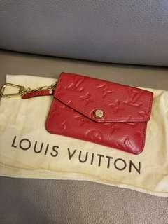 LV 零錢包鑰匙包