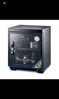 Electronic Dry Cabinet HD 20