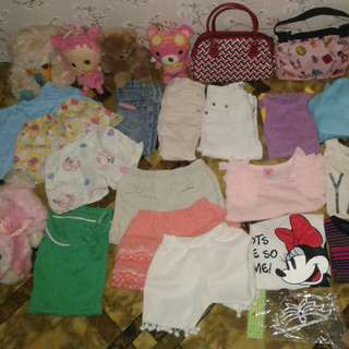 Take All Dress Bags Pants Clothes Toys