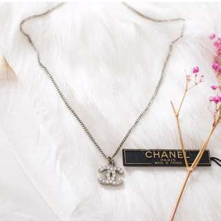 💥CHANEL CLASSIC NECKLACE  CC