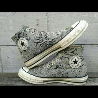 Converse CT As 70s Hi Tapestry
