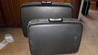 Samsonite luggage
