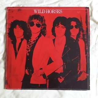 Wild Horses - The First Album