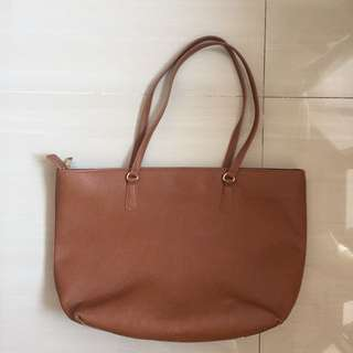 Shoulder Bag Stradivarius