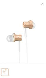 Mi In Ear headphones Pro