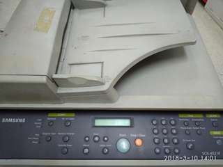 Printer Samsung laser