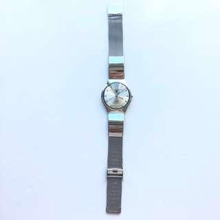 Unisex Calvin Klein Minimal Classic 35 mm Watch