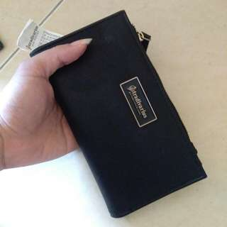 Dompet walet Stradivarius medium