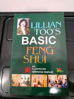 Lillian Tools Basic Feng Shui