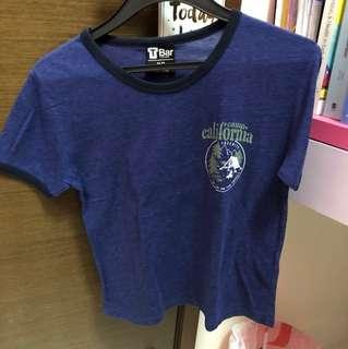 Cotton On T Bar Shirt