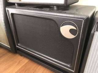 Port City 1x12 OS Cabinet W Celestion