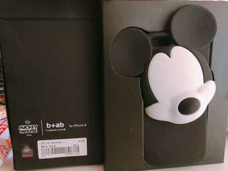 Mickey iPhone 6 case