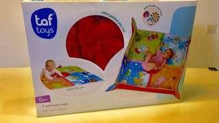 Baby Play Mat(Taf Toys)