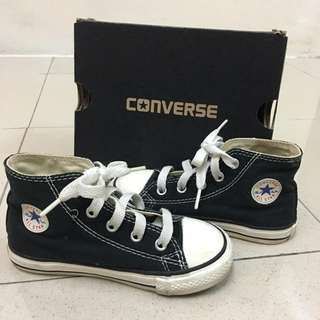 Authentic Converse Kids