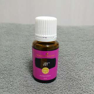 Young Living EO - Joy