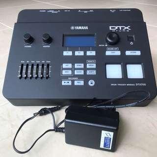 Yamaha Drum Trigger Module DTX700