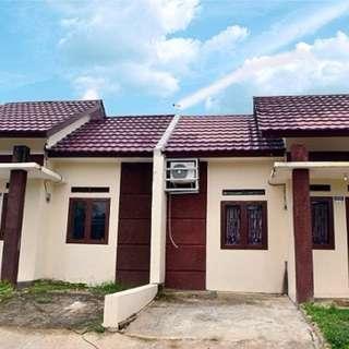 Rumah di Lampung Tengah Murah Bersubsidi Sertifikat SHM