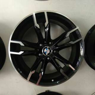 Velg BMW R18 bisa dikredit Dp 0%