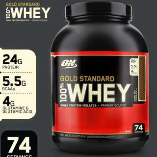 #1 Best seller Whey iso protein.