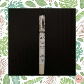 NYX Jumbo Eye Pencil - Dark Brown
