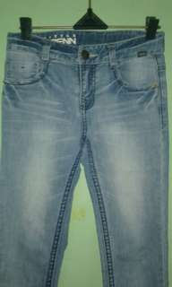 Jeans bodyfit