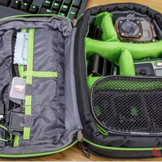 Case Logic Kontrast Action Camera Bag