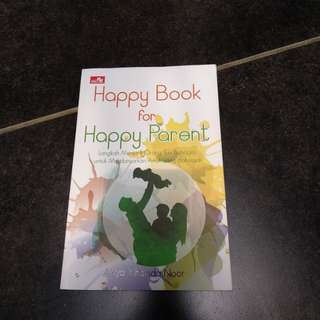 Happy Book for Happy Parents